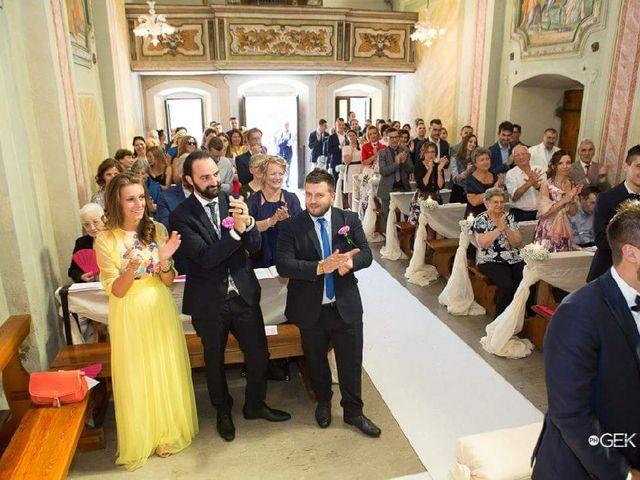 Il matrimonio di Andrea e Anna a Brescia, Brescia 13