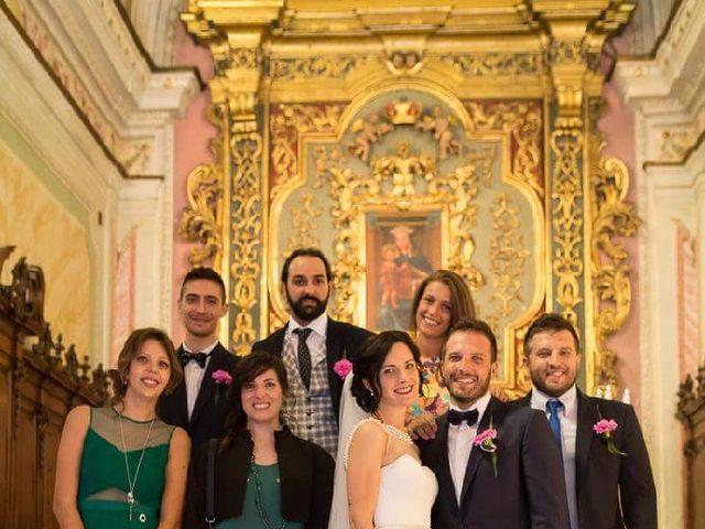 Il matrimonio di Andrea e Anna a Brescia, Brescia 15