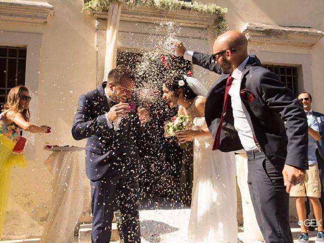 Il matrimonio di Andrea e Anna a Brescia, Brescia 17