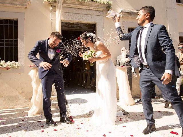 Il matrimonio di Andrea e Anna a Brescia, Brescia 18