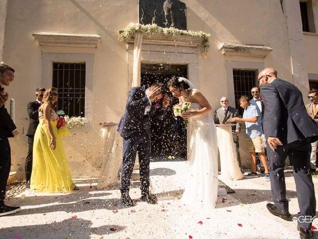 Il matrimonio di Andrea e Anna a Brescia, Brescia 19