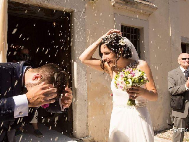 Il matrimonio di Andrea e Anna a Brescia, Brescia 20
