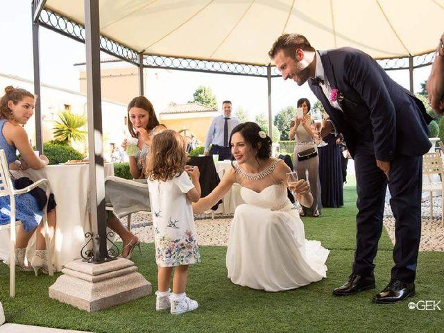 Il matrimonio di Andrea e Anna a Brescia, Brescia 21