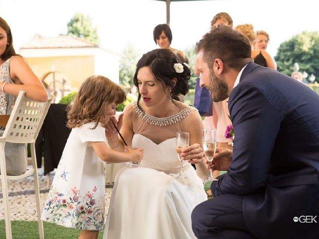 Il matrimonio di Andrea e Anna a Brescia, Brescia 22