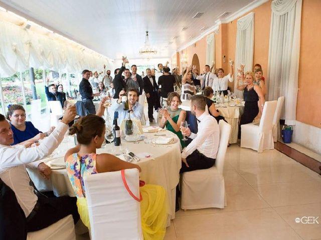 Il matrimonio di Andrea e Anna a Brescia, Brescia 23