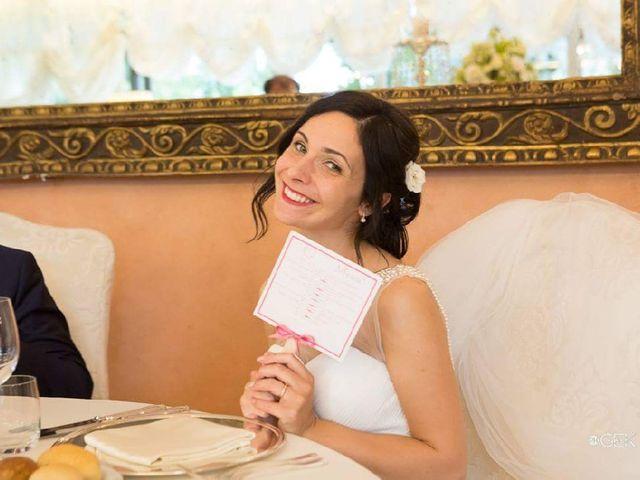 Il matrimonio di Andrea e Anna a Brescia, Brescia 24