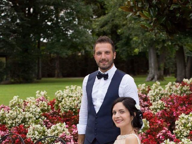 Il matrimonio di Andrea e Anna a Brescia, Brescia 27