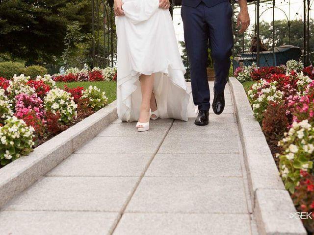 Il matrimonio di Andrea e Anna a Brescia, Brescia 28