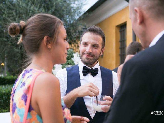 Il matrimonio di Andrea e Anna a Brescia, Brescia 29