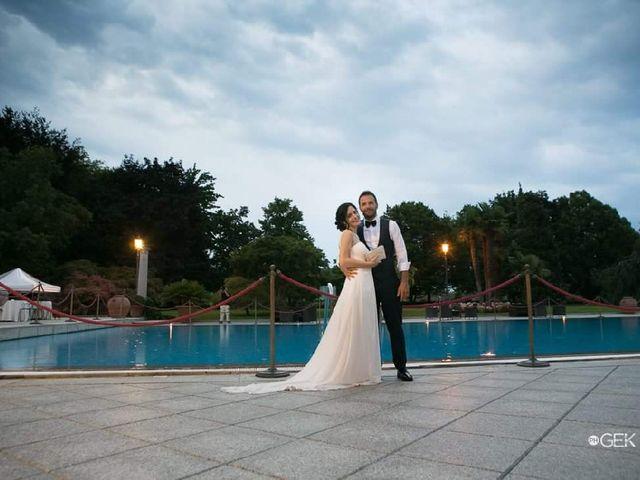 Il matrimonio di Andrea e Anna a Brescia, Brescia 30