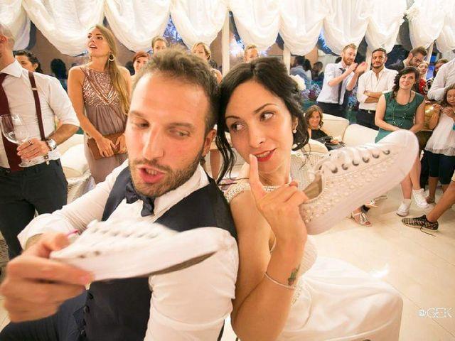 Il matrimonio di Andrea e Anna a Brescia, Brescia 31