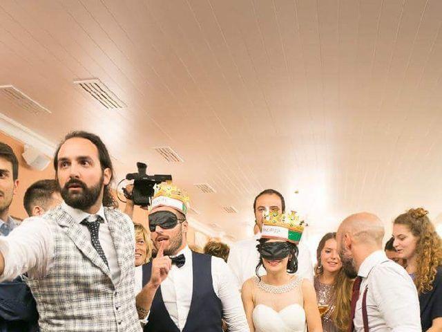 Il matrimonio di Andrea e Anna a Brescia, Brescia 32