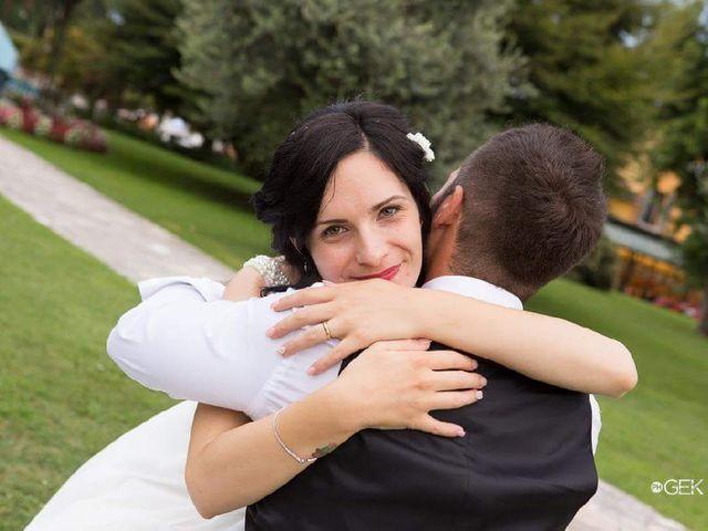 Il matrimonio di Andrea e Anna a Brescia, Brescia 34
