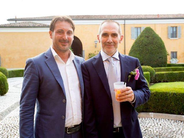 Il matrimonio di Andrea e Anna a Brescia, Brescia 35
