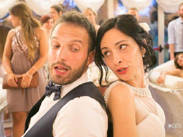 Il matrimonio di Andrea e Anna a Brescia, Brescia 36