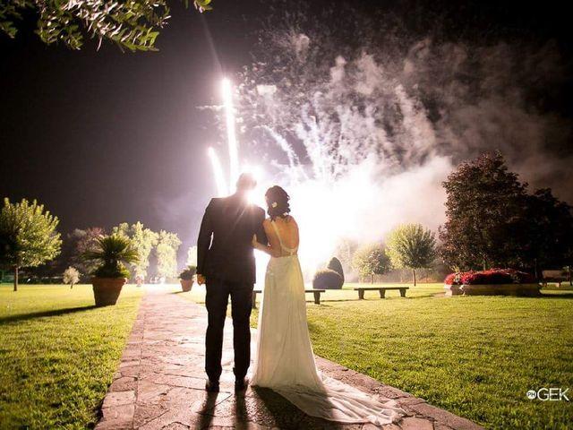 Il matrimonio di Andrea e Anna a Brescia, Brescia 37