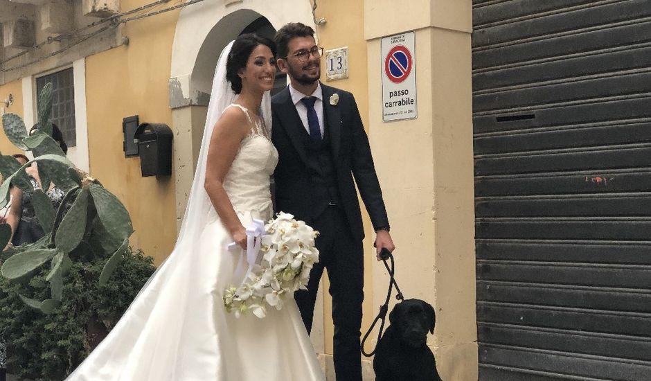 Il matrimonio di Mirko e Giulia a Siracusa, Siracusa