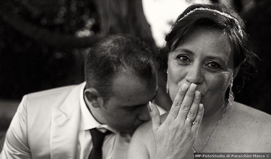 Il matrimonio di Michael e Chiara a Gaglianico, Biella