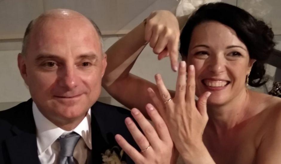 Il matrimonio di Enzo e Alessandra a Ferrara, Ferrara
