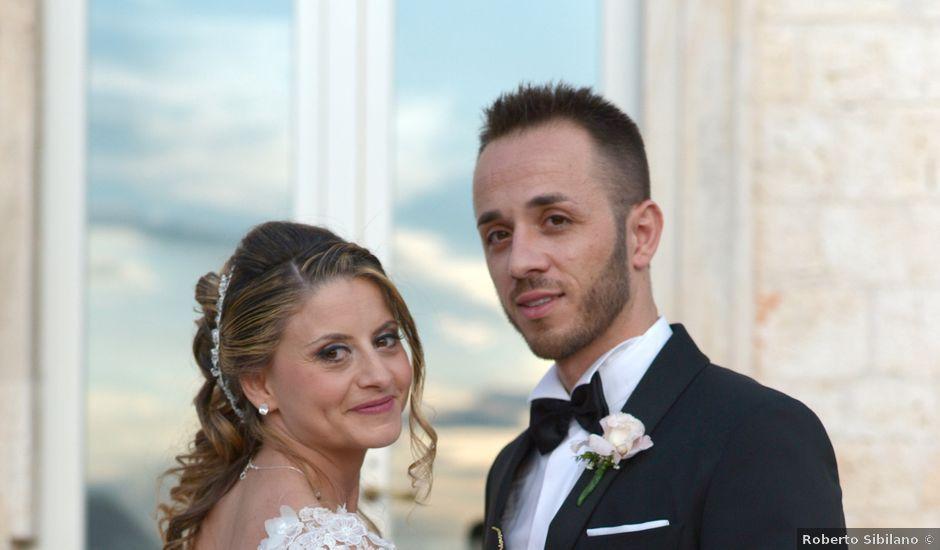 Il matrimonio di Savino e Costanza a Binetto, Bari