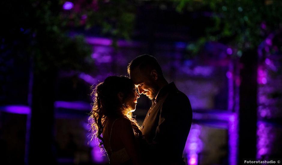 Il matrimonio di Alessandro e Monica a Inverigo, Como