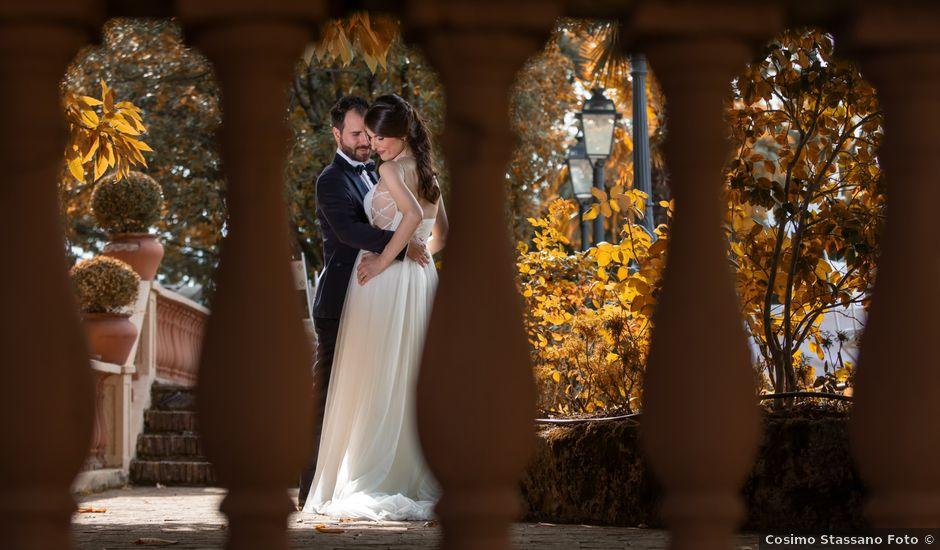 Il matrimonio di Andrei e Antonella a Castrovillari, Cosenza