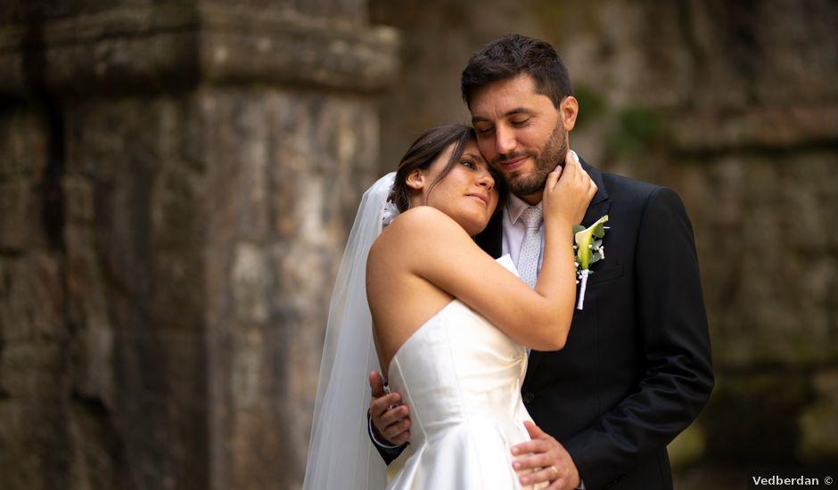 Il matrimonio di Gualtiero e Beatrice a Volterra, Pisa