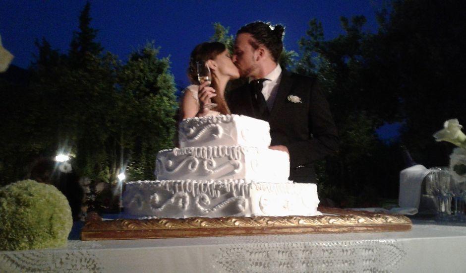 Il matrimonio di Anna e Nicola a Pontelatone, Caserta