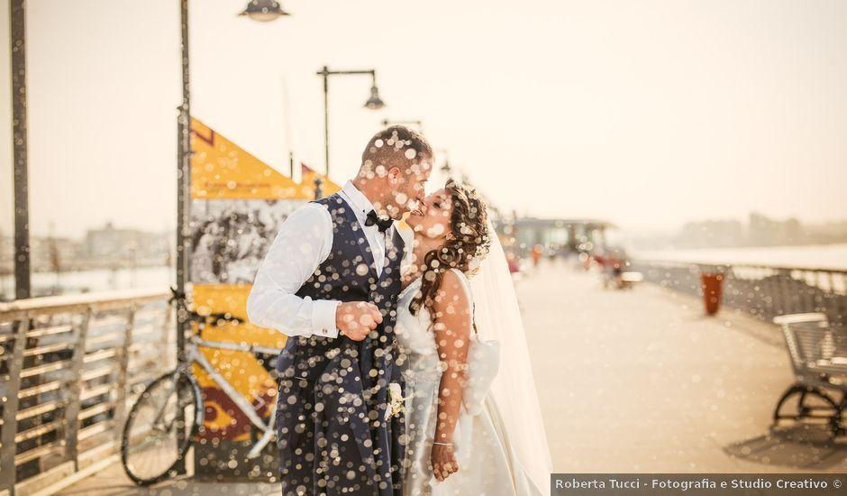 Il matrimonio di Roberta e Roberto a Rimini, Rimini