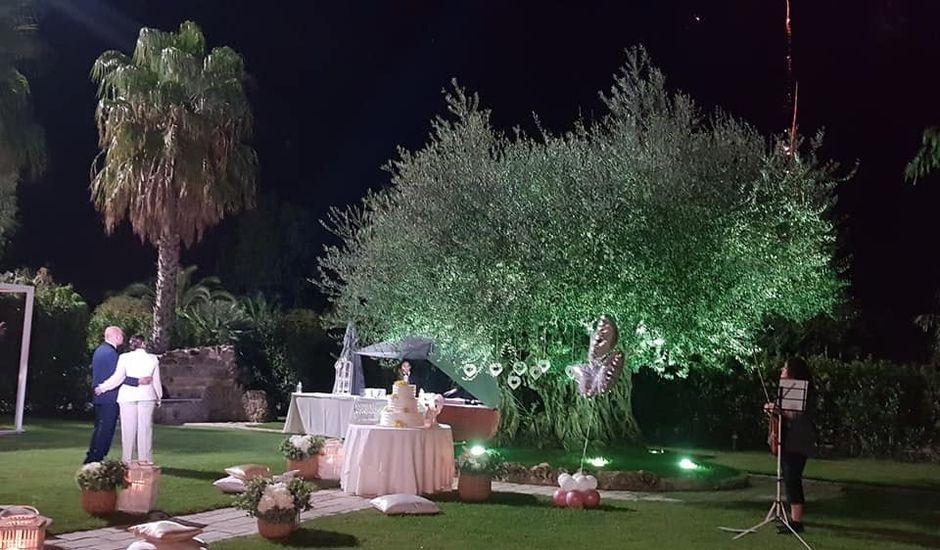 Il matrimonio di Ciro e Nadia  a Castel Volturno, Caserta