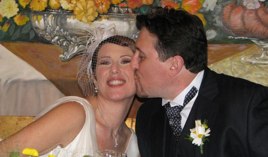 Il matrimonio di Barbara e Paolo a Roma, Roma