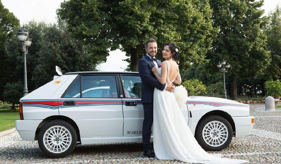 Il matrimonio di Andrea e Anna a Brescia, Brescia