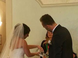 Le nozze di Silvia e Filippo 3