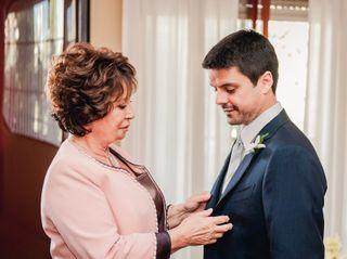 Le nozze di Ewa e Andrea 2