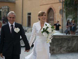 Le nozze di Sabrina e Diego 2