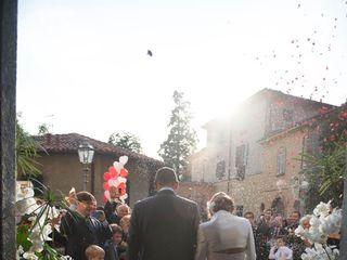 Le nozze di Sabrina e Diego 3