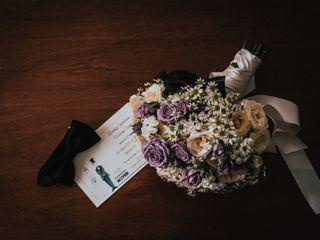le nozze di Cristiana e Lorenzo 1