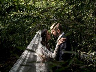 Le nozze di Valeria e Ivo