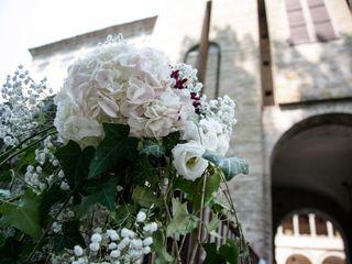 Le nozze di Vania e Andrea 1