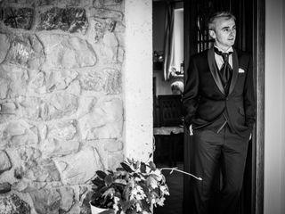 Le nozze di Elena e Francesco 1