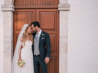 Le nozze di Valentina e Giovanni