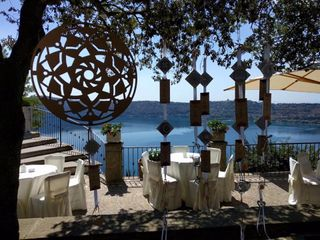 Le nozze di Alessandro e Maria Grazia 1