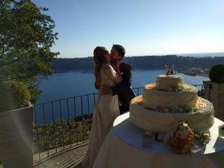 Le nozze di Alessandro e Maria Grazia 2