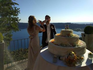 Le nozze di Alessandro e Maria Grazia 3