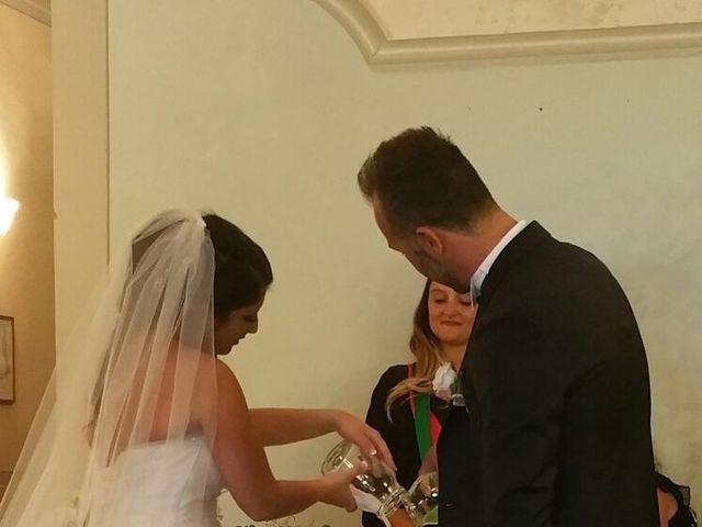Il matrimonio di Filippo e Silvia a Figline Valdarno, Firenze 5