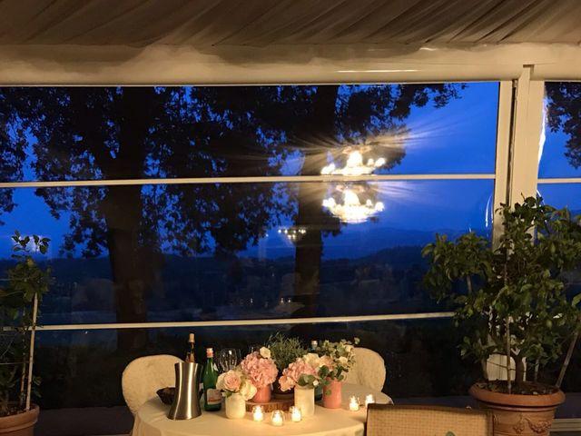 Il matrimonio di Filippo e Silvia a Figline Valdarno, Firenze 11
