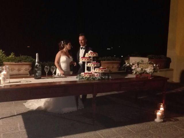 Il matrimonio di Filippo e Silvia a Figline Valdarno, Firenze 2
