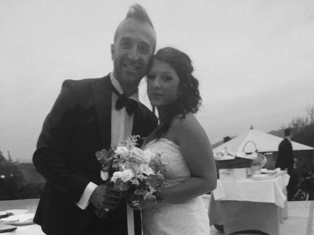 Il matrimonio di Filippo e Silvia a Figline Valdarno, Firenze 20