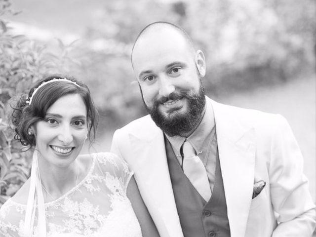 Il matrimonio di Roberto e Laura a Bodio Lomnago, Varese 12