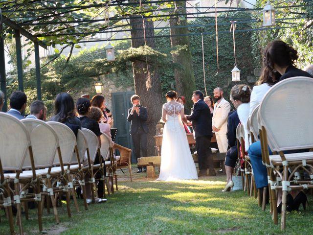 Il matrimonio di Roberto e Laura a Bodio Lomnago, Varese 18